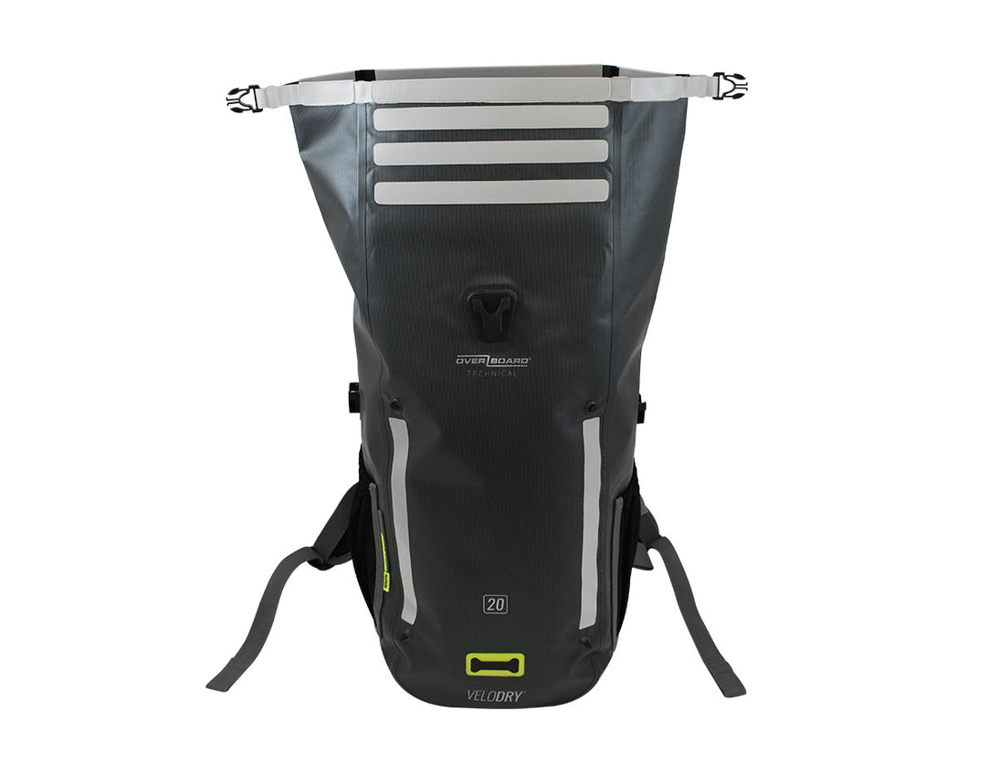 VeloDry® Waterproof Backpack - 20 Litres