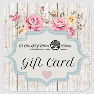 A Wee Bit Of Heaven Gift Card