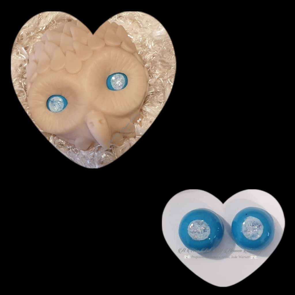 Clay/Resin Eyes -size 18mm- #20