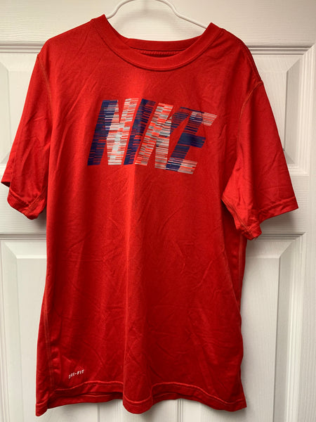 Nike Dri-Fit T-shirt - Size: Youth Large