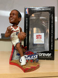 Lebron James Bobblehead Rookie Season - Gund Arena Exclusive - BEST OFFER IS AVAILABLE