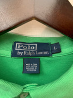 Polo Ralph Lauren Polo Shirt - Classic Fit - Men's Large