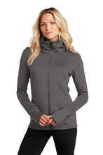 Load image into Gallery viewer, OGIO ® ENDURANCE Ladies Modern Performance Full-Zip