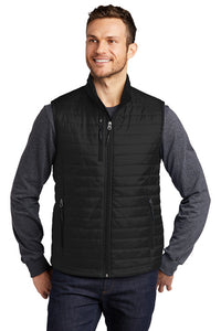 Port Authority® Packable Puffy Vest