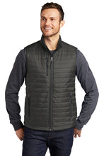 Load image into Gallery viewer, Port Authority® Packable Puffy Vest