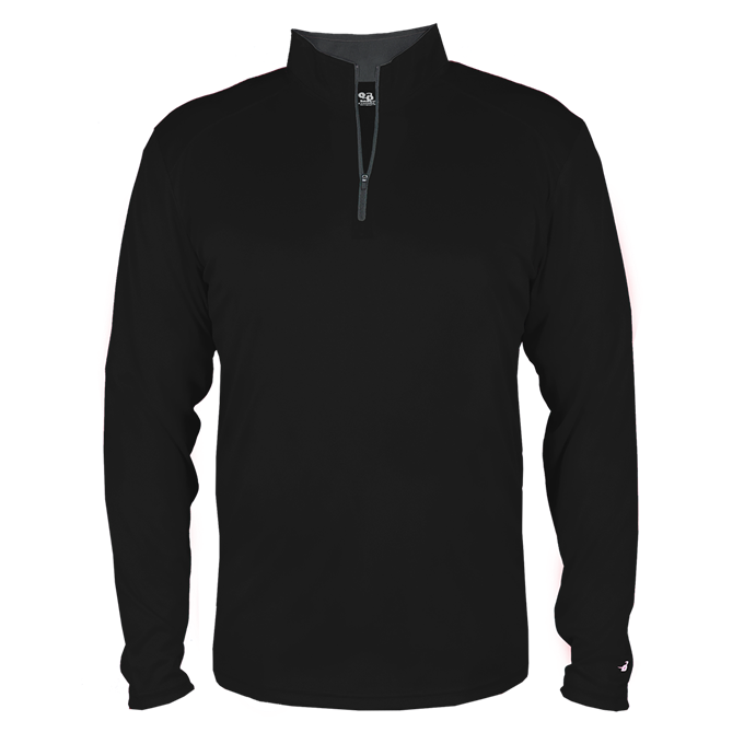 Badger - B-Core Quarter-Zip Pullover