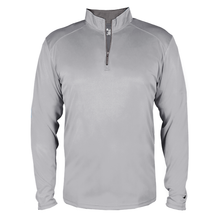 Load image into Gallery viewer, Badger - B-Core Quarter-Zip Pullover