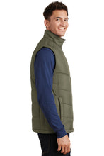 Load image into Gallery viewer, Port Authority® Puffy Vest
