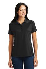 Load image into Gallery viewer, Lancaster Equestrian Sport-Tek® Ladies Dri-Mesh® Pro Polo