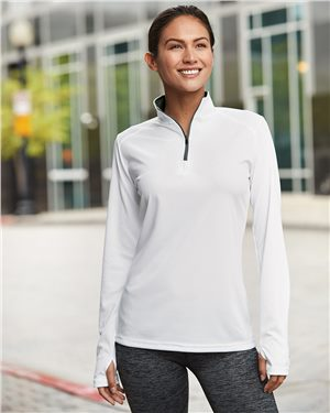 Badger B-Core Women's 1/4 Zip