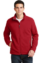 Load image into Gallery viewer, Port Authority® Value Fleece Jacket