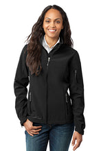 Load image into Gallery viewer, Eddie Bauer® - Ladies Soft Shell Jacket