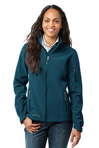 Eddie Bauer® - Ladies Soft Shell Jacket