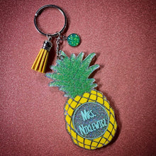 Load image into Gallery viewer, Custom Keychain