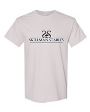 Load image into Gallery viewer, Skillman Stables Gildan Ultra Cotton T-Shirt - Screen Printed
