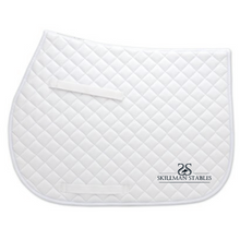 Load image into Gallery viewer, Skillman Stables AP Saddle Pad