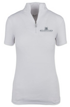 Load image into Gallery viewer, Skillman Stables Tailored Sportsman Ice Fil Short Sleeve