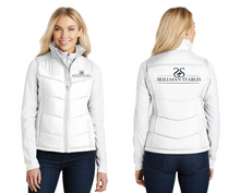 Load image into Gallery viewer, Skillman Stables Port Authority® Puffy Vest