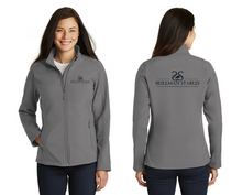 Load image into Gallery viewer, Skillman Stables Port Authority® Core Soft Shell Jacket
