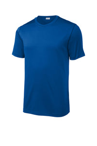 Sport-Tek ® Youth Posi-UV ™ Pro Tee