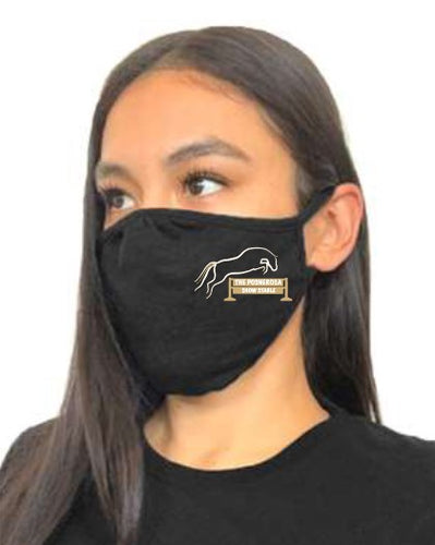 TPSS Full Coverage Face Mask