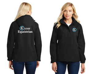 Kyzer Equestrian Port Authority® All-Season II Jacket