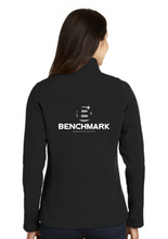 Load image into Gallery viewer, Benchmark Equestrian Port Authority® Core Soft Shell Jacket
