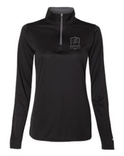 Load image into Gallery viewer, Elegante Performance Horses Badger B-Core 1/4 Zip