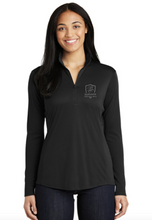 Load image into Gallery viewer, Elegante Performance Horses Sport-Tek® PosiCharge® Competitor™ 1/4-Zip Pullover