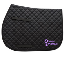 Load image into Gallery viewer, Dynamic Equestrian AP Saddle Pad