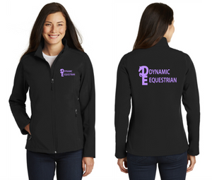 Dynamic Equestrian Port Authority® Core Soft Shell Jacket