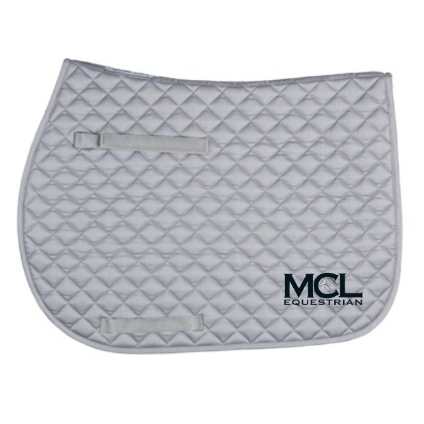 MCL Equestrian AP Saddle Pad