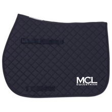 Load image into Gallery viewer, MCL Equestrian AP Saddle Pad