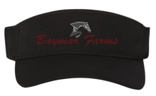 Load image into Gallery viewer, Baymar Stables Visor