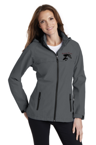 Baymar Stables Torrent Waterproof Jacket
