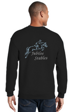 Load image into Gallery viewer, Jubilee Stables Gildan® Heavy Blend™ Sweatshirt