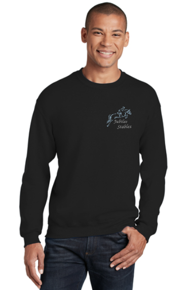 Jubilee Stables Gildan® Heavy Blend™ Sweatshirt