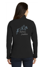 Load image into Gallery viewer, Jubilee Stables Port Authority® Core Soft Shell Jacket