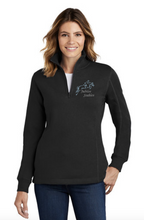 Load image into Gallery viewer, Jubilee Stables Sport-Tek® 1/4-Zip Sweatshirt