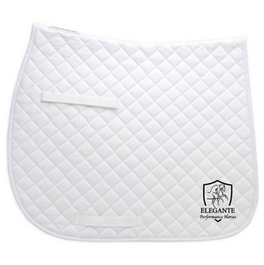 Elegante Dressage Saddle Pad