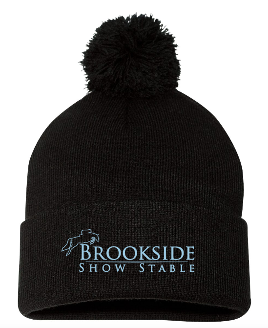 Brookside Show Stables Sportsman - Pom-Pom 12