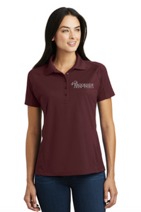 Brookside Show Stables Sport-Tek® Dri-Mesh® Pro Polo (Men's, Women's)