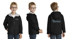 Load image into Gallery viewer, Brookside Show Stables Port Authority® Team Jacket (Youth)