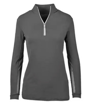 Load image into Gallery viewer, Lancaster Equestrian Tailored Sportsman Sunshirt