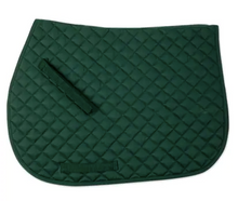 Load image into Gallery viewer, Lancaster Equestrian AP Saddle Pad