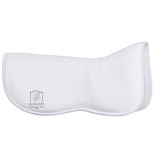 Load image into Gallery viewer, Elegante Dressage Ogilvy Dressage Memory Foam Half Pad