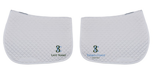 TCE Saddle Pad