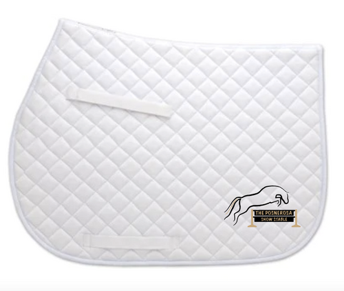TPSS AP Saddle Pad