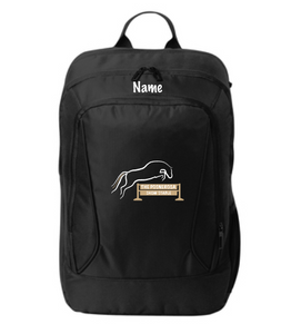 TPSS Port Authority ® City Backpack