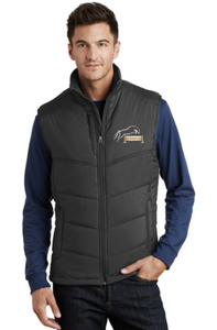 TPSS Port Authority® Puffy Vest (Men's & Women's)